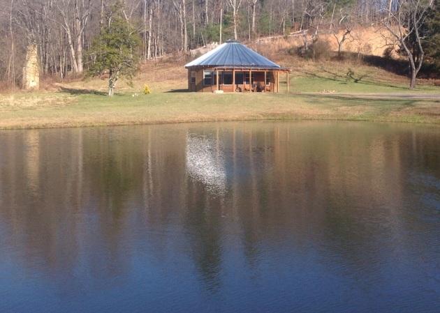 rose_river_farm_pond_cabin